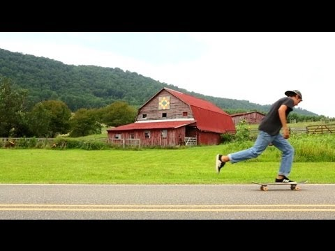 Video BOOKER TRAVELS - The Best of North Carolina