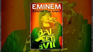 Eminem: Behind the Lyrics