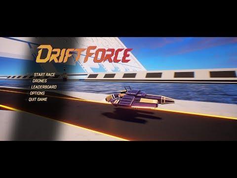 DriftForce - 1