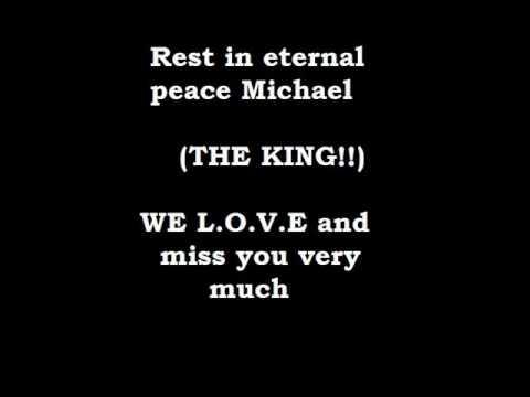 Never can say goodbye lyrics on screen - The Jackson 5