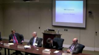 Click to play: How to Manage the Intelligence Community - Event Audio/Video