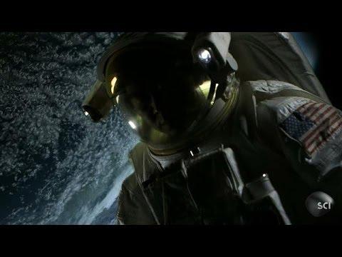 Video trailer för Shuttle Commander Spots Mysterious Objects | NASA's Unexplained Files