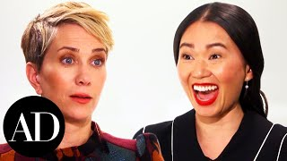 Kristen Wiig and Hong Chau Chat About Shrinking Themselves for