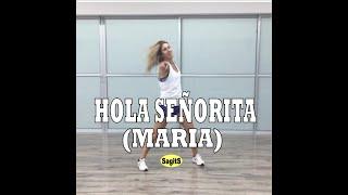 Hola Señorita (Maria)   GIMS Maluma   SagitS