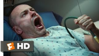 Hot Tub Time Machine (2/12) Movie CLIP - It's Only Pee (2010) HD