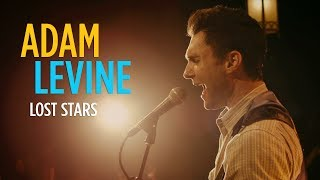 "CAN A SONG SAVE YOUR LIFE? | Adam Levine ""Lost Stars"" 