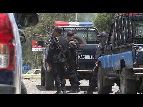 Nicaragua in crisis: Residents torn between anger and fear