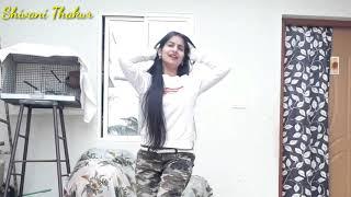 HAMAAR_WALA_DANCE // DANCE BY SHIVANI THAKUR // PAWAN SINGH