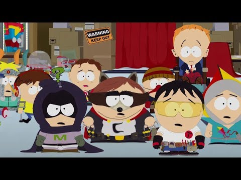 South Park Fractured But Whole Full Movie