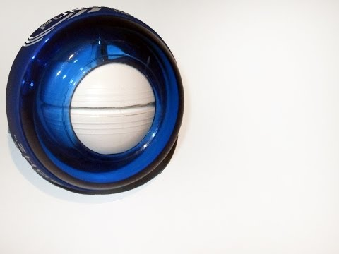 Probando una Powerball