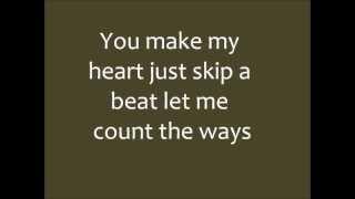 Charlie Wilson Thru it all lyrics