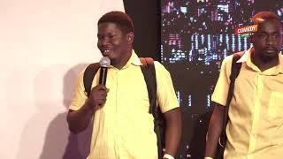 Alex Muhangi Comedy Store August 2019   Taata Sam (Gadimba)