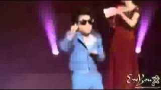 Junior Gangnam Style