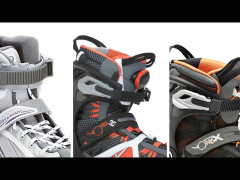 best inline skates for outdoors review