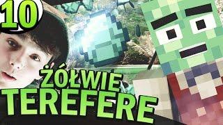 Minecraft Terefere #10 - CAVE SKARBÓW