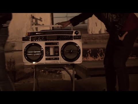Hypnogaja feat. Slimkid3 - Dark Star (Remix) Music Video
