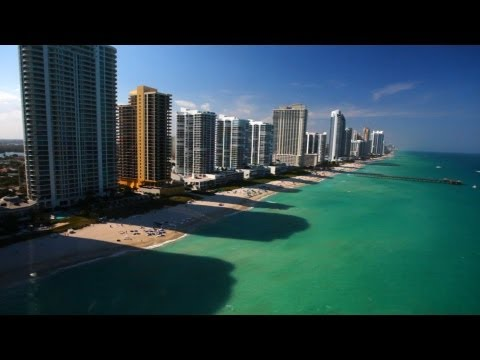 Miami - City by the Ocean | DEVINSUPERTR