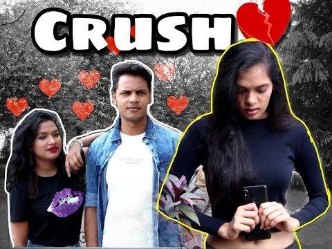 How to crush the crush