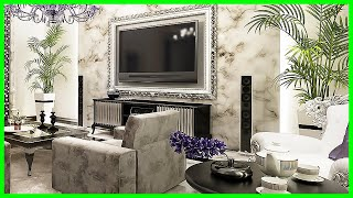 💗 Art Interior Design | Furniture Piece Modern Interior Design Ideas | Art Deco