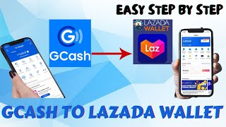 how to transfer cash wallet to gcash - TH-Clip