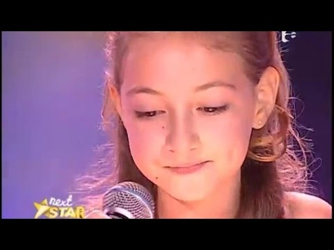 "Elena Hasna - ""I surrender"" (Céline Dion) Next Star"