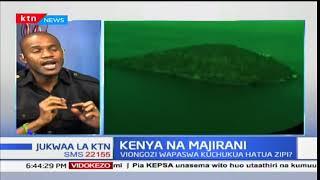 Jukwaa la KTN: Kenya na majirani
