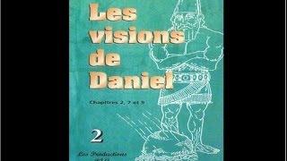 1/5 LES VISIONS DE DANIEL
