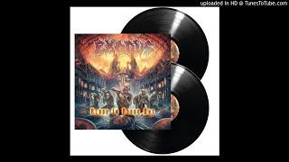 Exodus;Kirk Hammett-Salt the Wound