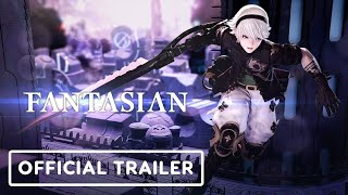 Fantasian - Official Story Trailer by IGN
