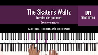The Skater's Waltz