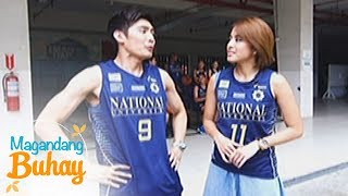 Magandang Buhay: Are Robi and Gretchen still friends?