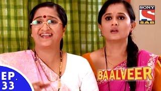Sab Tv Drama Serial | Baal Veer - Episode 3