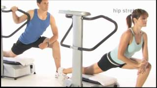 vibration machine,vibration plate,body shaper,body slimmer workout guide