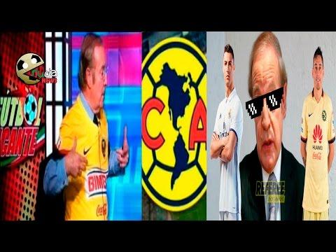 Jose Ramon Fernandez pone en su lugar al america