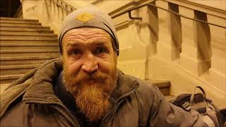 Na ulicę przez Urząd Skarbowy. Bezdomny w miejsce biznesmena.