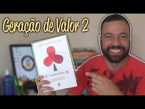 Geração de Valor 2 (Flávio Augusto) #18_Livro - Leitura Empreendedora