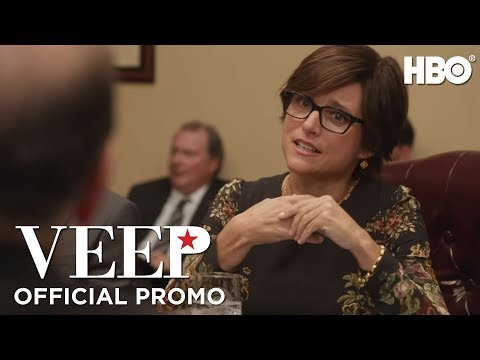 Veep 4.02 (Preview)