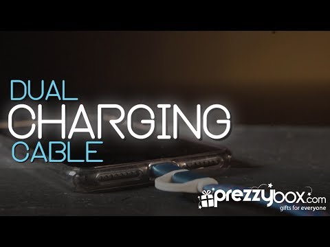 Dual Charging Cable