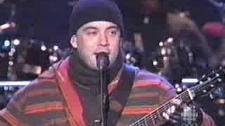 Dave Matthews Band - The Space Between(Live at the Olympics)