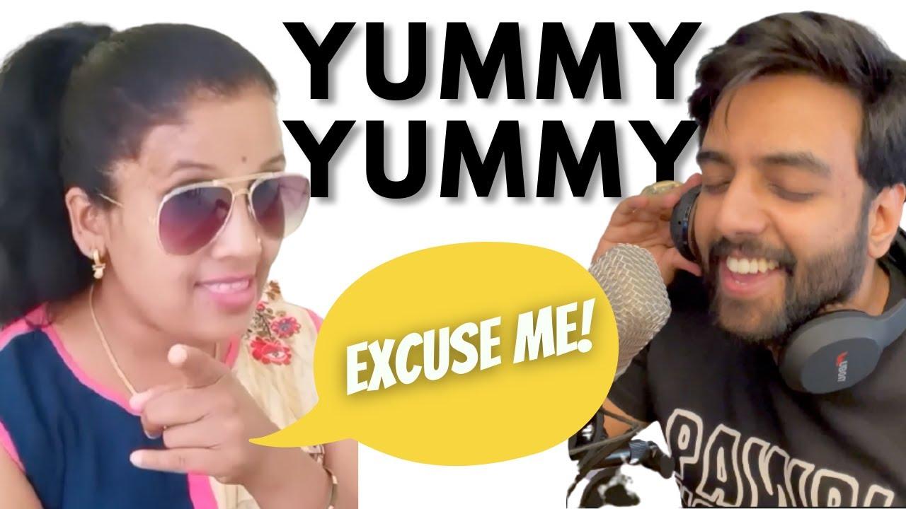 Yummy Yummy lyrics | Yashraj Mukhate | Dialogue With Beats