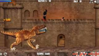 London rex day 18 RevansGames