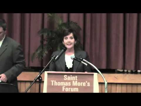- St Thomas More Catholic Parish :: Archdiocese of Canberra and Goulburn :: Home of Saint Thomas More Forum