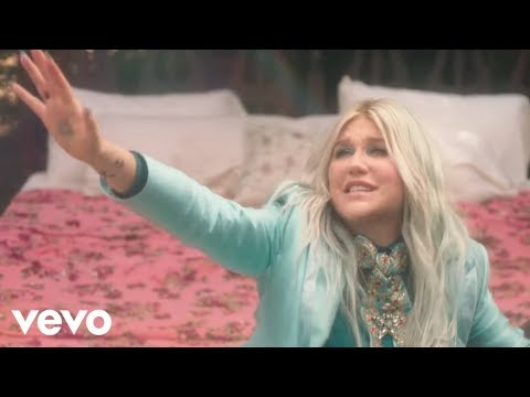MP3 DOWNLOAD: Kesha – Learn to let go