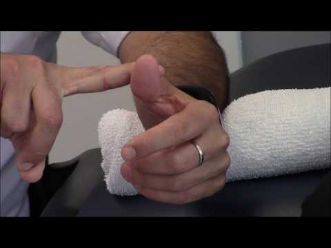 Les raisons la douleur dans les muscles après lentraînement comme se délivrer