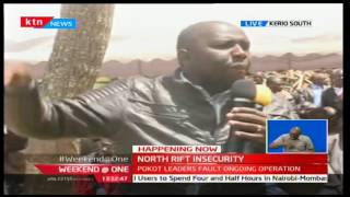 Senator Murkomen: We will not spill blood in the name of a politician during elections