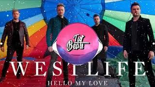 Hello My Love - Westlife - remix