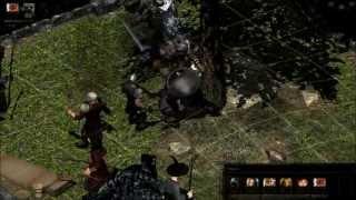 Minisatura de vídeo nº 1 de  Realms of Arkania: Blade of Destiny