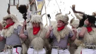 preview picture of video 'Zvončarska smotra - Matulji 2013.'