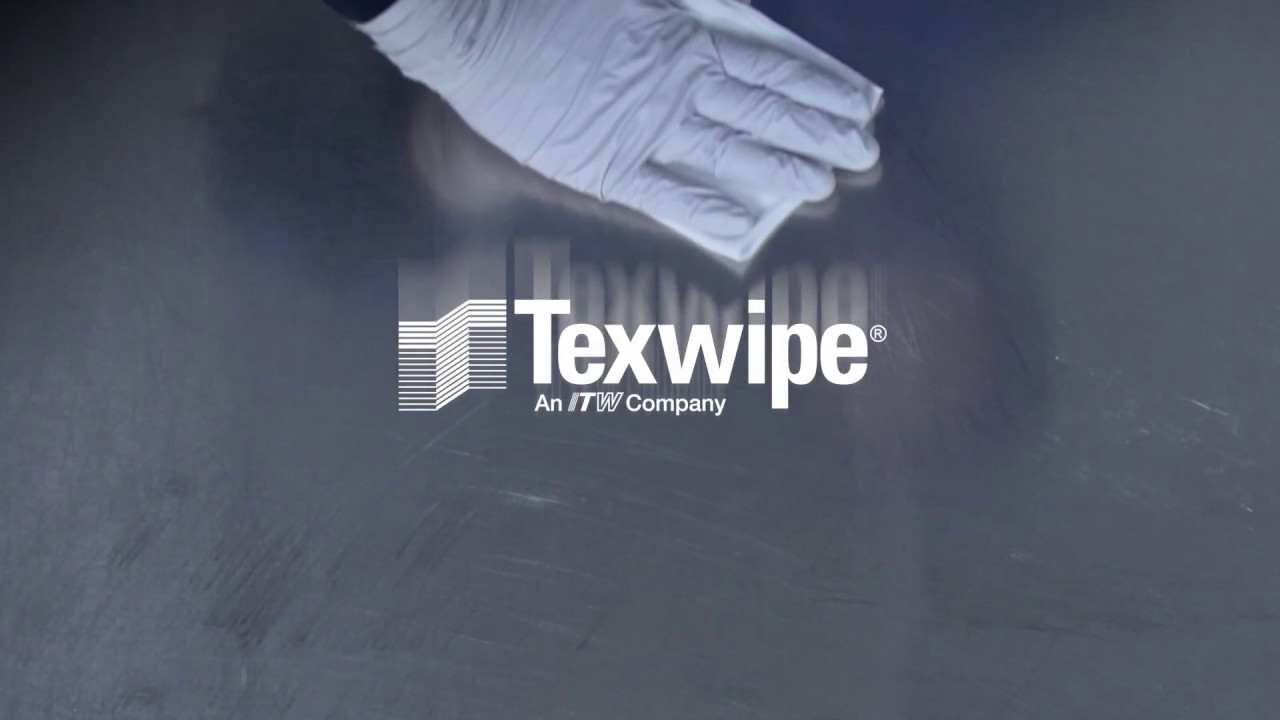 Texwipe Cleanroom Consumable Products
