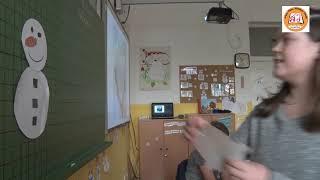 Nemzetiségi oktatás a szentgotthárdi Arany János Általános Iskolában